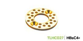 TLHC027 แหวน การ์ไฟต์ Oilless Glide Ring