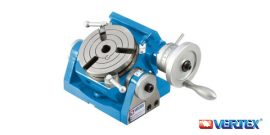 Uiversal Tilting Rotary Table