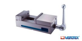 Lock-Fixed II Precision Machine Vise