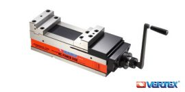 MC Power Vise Hydraulic Type (Heavy Duty Design)