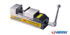 Precision MC Power Vise