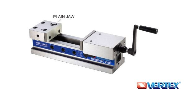 VNC Plain Jaw