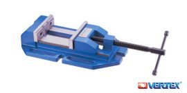 Super Open Drill Vise (Euro Type)