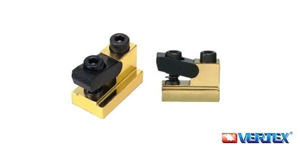 T Slot Clamps